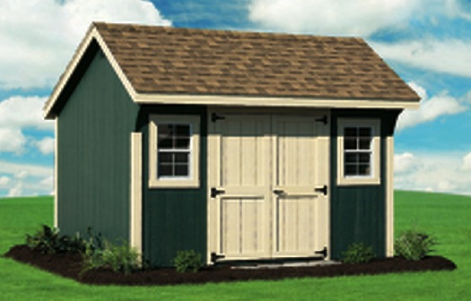 Claudi Is It Cheaper To Buy Or Build A Shed