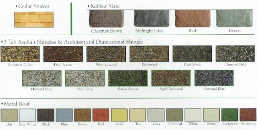 Floor Materials radznel's outdoor specialties — our quality is the difference